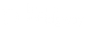 Bruno and Ridgway Logo